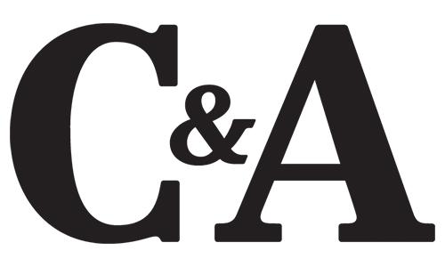 C und A - Logo