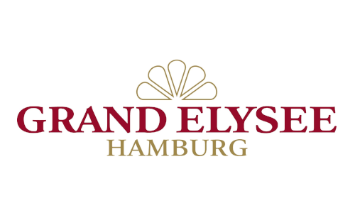 grand elysee hamburg - logo