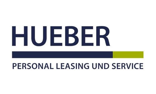 Hueber - logo