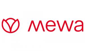 mewa textil service - logo