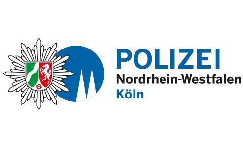 polizei koeln - logo