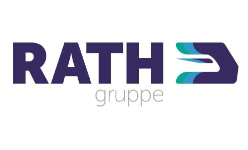 rath gruppe - logo