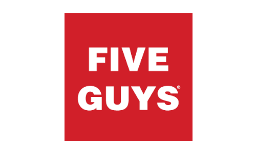 Five Guys Germany GmbH - logo
