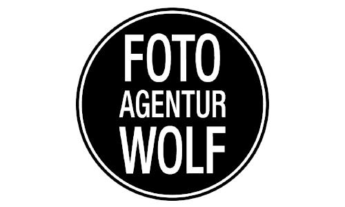 Fotoagentur Wolf - logo