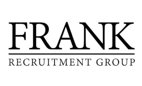 Frank Recruitment Group GmbH - logo