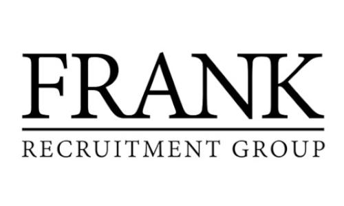 Frank Recruitment Group GmbH - logo