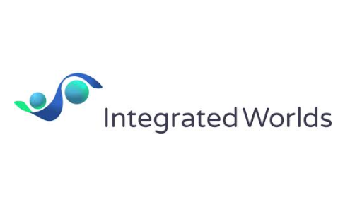 Integrated Worlds GmbH - logo