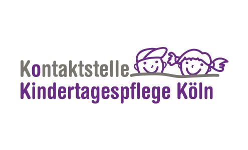 Kontaktstelle Kindertagespflege Koeln - logo