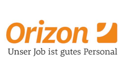 Orizon GmbH Muenchen - logo