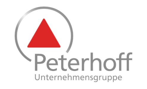Peterhoff Unternehmensgruppe - logo