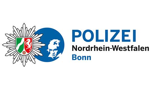 Polizei Bonn - logo