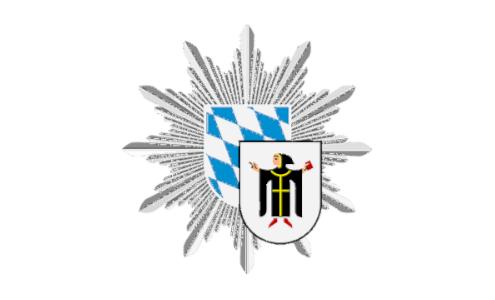 Polizeipraesidium Muenchen - logo