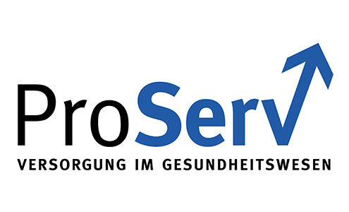 ProServ Management - logo