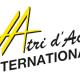 Tri daix - Logo
