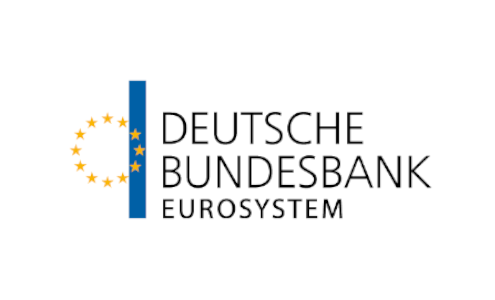deutsche bundesbank - logo
