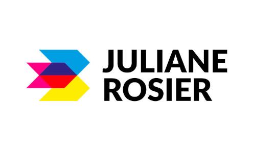 juliane rosier coaching - logo