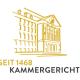 kammergericht berlin - logo