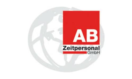 AB Zeitpersonal GmbH - logo
