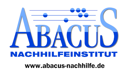 Abacus Nachhilfeinstitut - logo