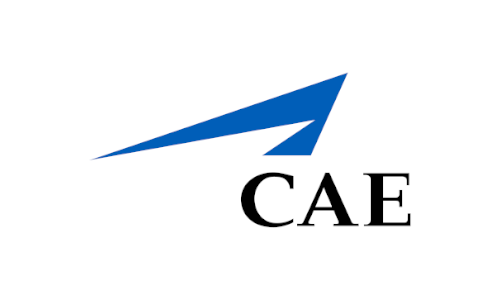 CAE Elektronik GmbH - logo