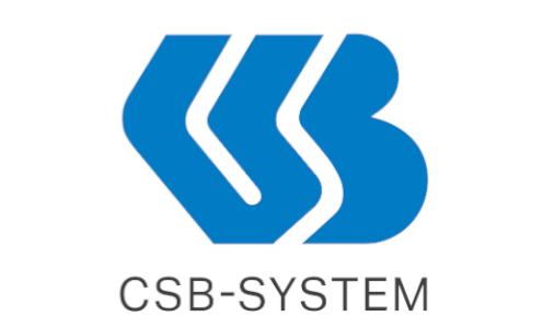 CSB-System AG - logo