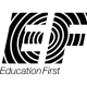 EF Education First - Logo
