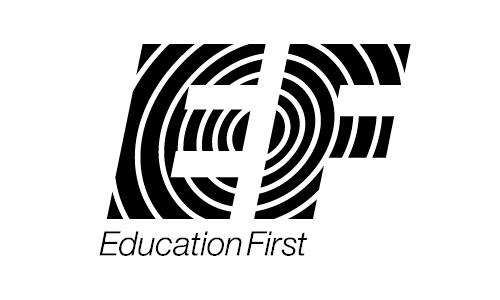 EF Education First - Logo