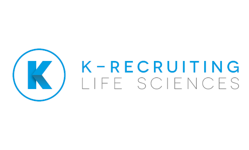 K-Recruiting GmbH - logo