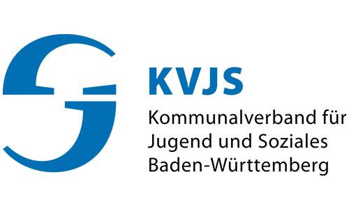 Kommunalverband fuer Jugend und Soziales Baden Wuerttemberg - Logo