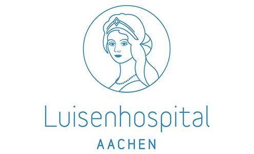 Luisenhospital Aachen - logo