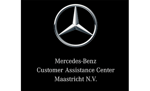 Mercedes-Benz Customer Assistance Center Maastricht - logo