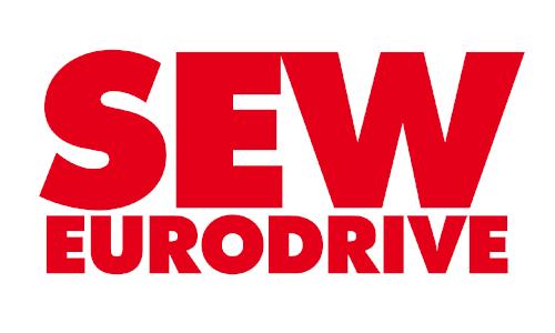 SEW EURODRIVE - logo
