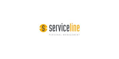 Serviceline Personal-Management - logo