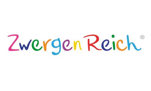 ZwergenReich Kindergaerten - logo