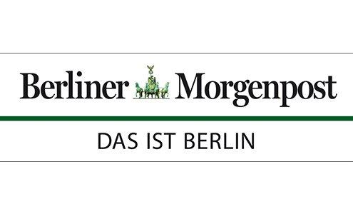 Berliner Morgenpost GmbH - Logo