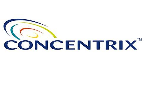 Concentrix - Logo