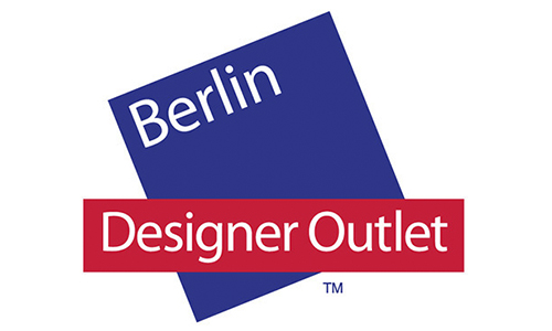 Designer Outlet Berlin - Logo