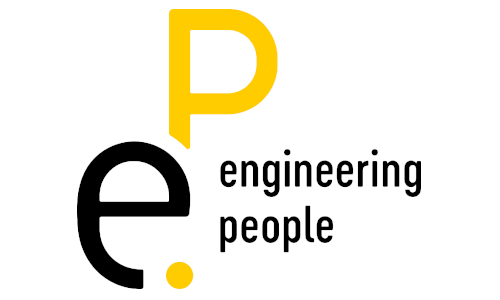 engineering people GmbH - logo