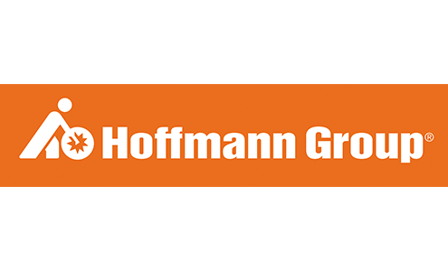 hoffmann group - logo