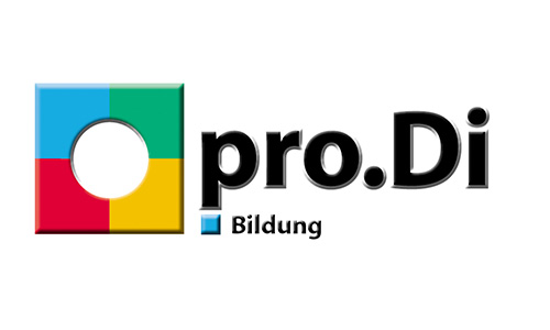 pro.Di GmbH - Logo