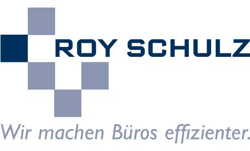 Roy Schulz Logo