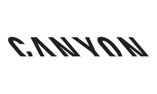 Canyon Bicycles - logo