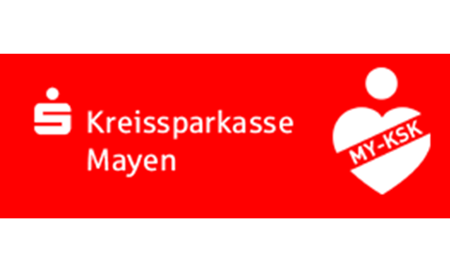 Kreissparkasse Mayen - logo