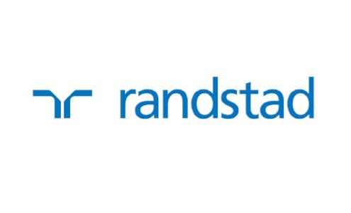 Randstad Deutschland - logo
