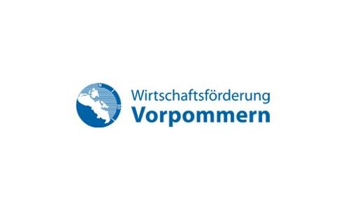 Wirtschaftsfoerdergesellschaft Vorpommern - logo