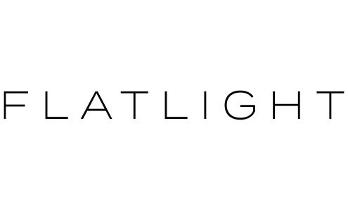 Flatlight - Logo
