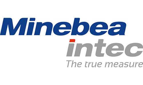 Minebea Intec - Logo