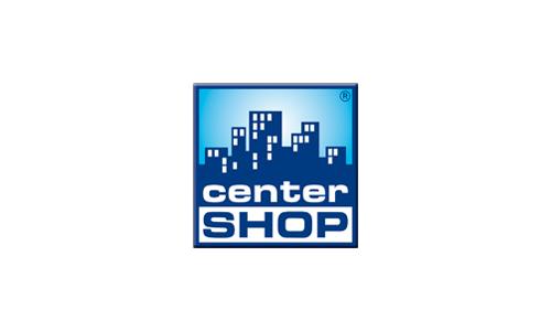 CENTERSHOP Korn Vertriebs - logo