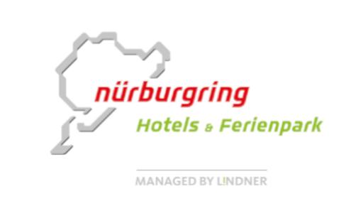 Capricorn Nuerburgring mbH - logo