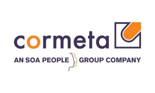 Cormeta-Logo
